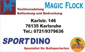 Magic Dino